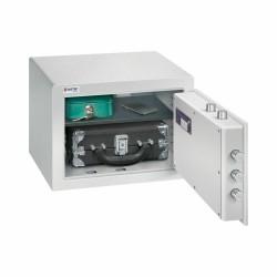 Sistec eurosafe ES I 330 inbraakwerende kluis EN1143-1 Grade I elektronisch codeslot