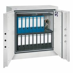 Sistec TSF 1009 inbraakwerende en brandwerende archiefkast