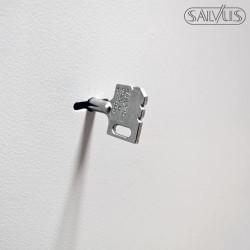 salvus monza 1 kluis EN 14420 sleutelsot