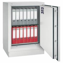 Sistec SDS 117-2 S120P EN 1143-1 Grade 1 brandkast