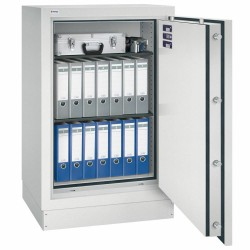 Sistec SDS 133-2 S120P EN 1143-1 Grade 1 brandkast