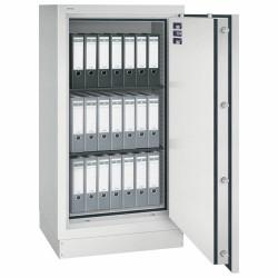 Sistec SDS 157-2 S120P EN 1143-1 Grade 1 brandkast