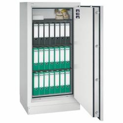 Sistec SDS 166-2 S120P EN 1143-1 Grade 1 brandkast