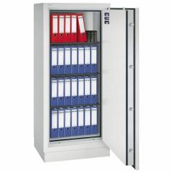 Sistec SDS 188-2 S120P EN 1143-1 Grade 1 brandkast